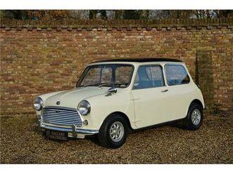1969 austin mini cooper for sale