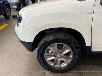 renault duster 2.0 intens mt