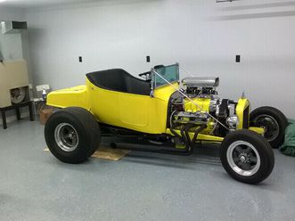 1923 blown t bucket   classic cars   st. catharines   kijiji