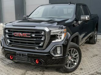 gmc 2020 gmc sierra 1500 at4 carbonpro edition gba h