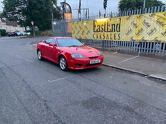 hyundai coupe 1.6 s 3dr 1 owner from new 1yrmot fsh 9(stamps)low mileage wartny