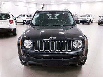 jeep renegade 2.0 tdi longitude 4wd