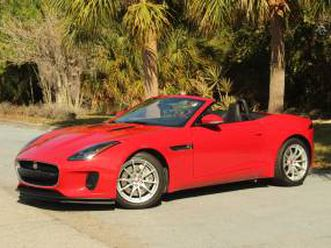 convertible 2.0t rwd automatic