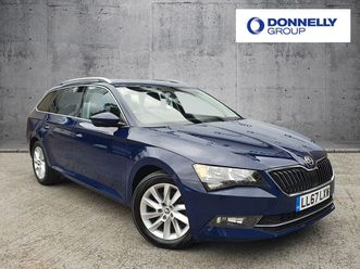skoda superb 2.0 tdi cr se technology 5dr