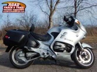 Bmw 2004 Bmw R 1150 Rt Gebrauchtmotorrad