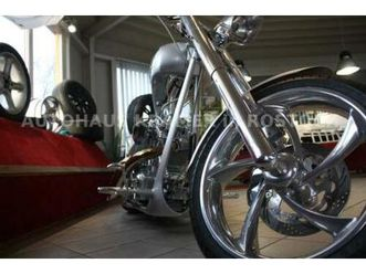 autres hollister's motorcycles unikat wild h