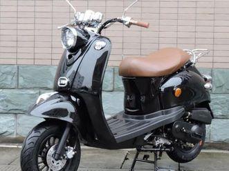 beaux scooters neufs retro 50cc garantis 2 ans