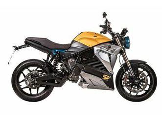 energica eva esseesse9+ elektro motorrad