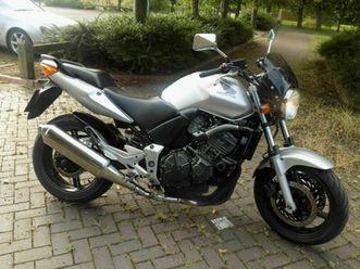 honda cbf600 2005 35k serviced mot naked unfaired a2 restrictable hpi clear | in wolverham