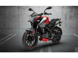 ⭐bajaj pulsar ns 200 naked bike 6 gang streetfighter vom händler⭐
