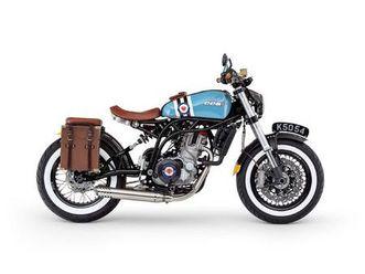 ccm spitfire 600 raf benevolent fund 600cc