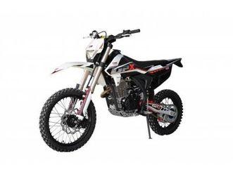 2021 gpx moto fse250s