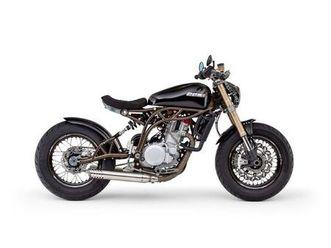 ccm spitfire 600 bobber 600cc