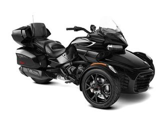 can-am spyder f3 limited dark 2020 new motorcycle for sale in oakville