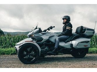 can-am spyder f3-t 2021 new motorcycle for sale in oakville