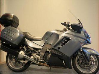 used kawasaki gtr1400 for sale in bristol