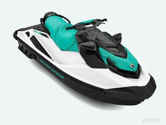 moto d'acqua sea doo gti 1630 ace - 90/130 2021