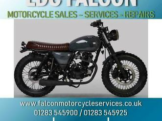 mutt-hilts-grey-125cc-retro-custom-paint-job-approved-dealer-in-burton-on-trent-staff