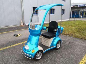 scooter électrique jet 304d