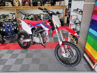 dirt bike apollo rxf freeride 140cc