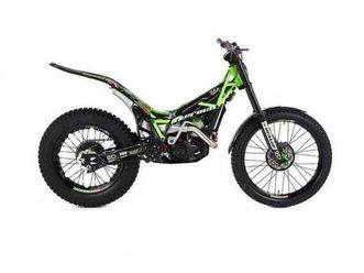 **available to order** 2021 vertigo combat works, trials bike. | in ammanford, carmarthens