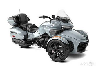 2021 can-am f3 limited se6