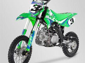 dirt bike apollo 150 rfz open