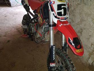 apollo dirt , 150 cc