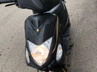 scooter-4-temps-eurocka-gtr
