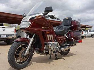 1986 honda gl1200