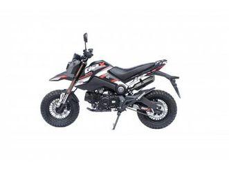 2021 gpx moto adv 190r