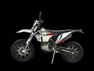 2021 gpx moto fse450r