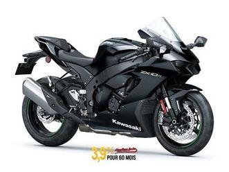 kawasaki ninja zx-10r 2021 new motorcycle for sale in saint-mathias-sur-richelieu