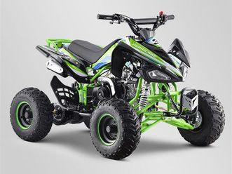 quad apollo huricane 125cc en stock