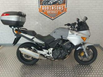 2004 honda cbf600 sa 4 in silver, great all rounder. | in rochdale, manchester | gumtree