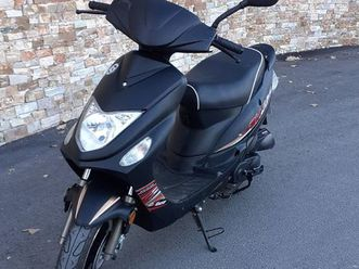 scooter-eurocka-gtr-d