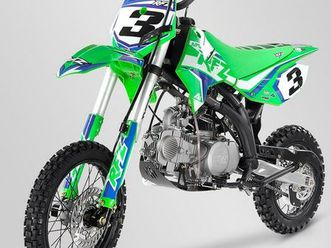 minicross apollo rfz open 150 2021 dirt bike