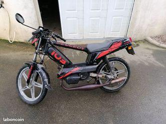 mobylette-peugeot-103rcx