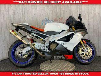 aprilia-rsv-1000-r-genuine-low-mileage-super-sports-bike-2006-06-in-low-moor-west-yorks