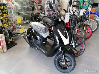 scooter orcal kite 50cc neuf