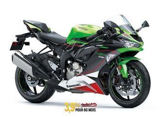 kawasaki ninja zx-6r krt edition 2021 new motorcycle for sale in saint-mathias-sur-richeli