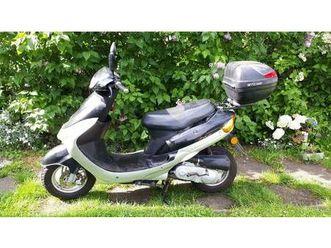 moped roller