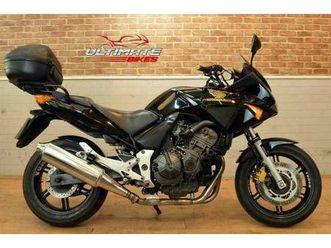 2005 54 honda cbf 600 sa -5 - trade sale | in bristol | gumtree