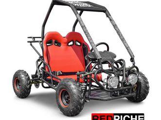 buggy 110cc 2 places redpiche