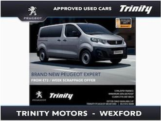 peugeot expert from 72 per week 3.9 apr financ for sale in wexford for €17435 on donedeal https://cloud.leparking.fr/2018/08/10/02/44/peugeot-expert-peugeot-expert-from-72-per-week-3-9-apr-financ-for-sale-in-wexford-for-17435-on-donedeal_6383299465.jpg --