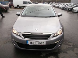 peugeot 308 access 1.6 blue hdi 100 4d for sale in limerick for €14950 on donedeal https://cloud.leparking.fr/2018/11/29/12/05/peugeot-308-peugeot-308-access-1-6-blue-hdi-100-4d-for-sale-in-limerick-for-14950-on-donedeal-gris_6567318549.jpg --