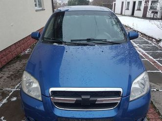 chevrolet aveo 1.5 mt (86 л.с.) 2007 https://cloud.leparking.fr/2019/01/23/12/51/chevrolet-aveo-chevrolet-aveo-1-5-mt-86---2007_6671998610.jpg --