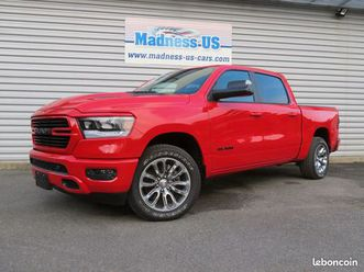 dodge ram 1500 crew cab sport 4x4 2019 https://cloud.leparking.fr/2019/02/23/00/20/ram-trucks-ram-1500-dodge-ram-1500-crew-cab-sport-4x4-2019-rouge_6734426277.jpg --