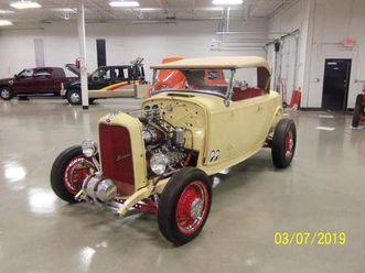 1932 ford roadster hot rod all steel body https://cloud.leparking.fr/2019/04/06/00/09/ford-hot-rod-1932-ford-roadster-hot-rod-all-steel-body-beige_6806881097.jpg --
