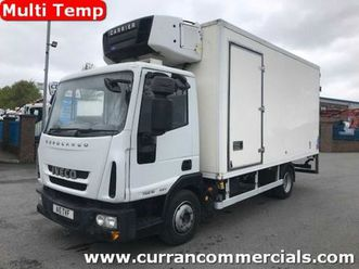 2010 iveco 7.5t multi temp fridge with tail lift for sale in armagh for €1 on donedeal https://cloud.leparking.fr/2019/04/28/02/51/iveco-eurocargo-2010-iveco-7-5t-multi-temp-fridge-with-tail-lift-for-sale-in-armagh-for-1-on-donedeal_6840193601.jpg --